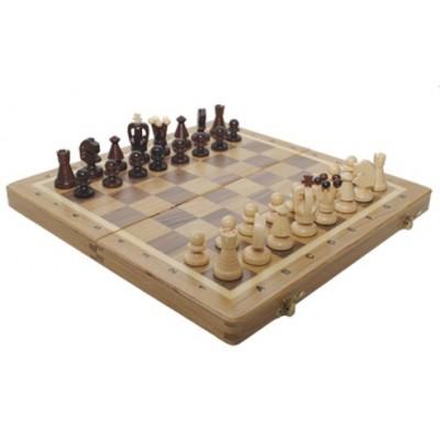 Шахматы Madon Medium Kings Intarsia 311205