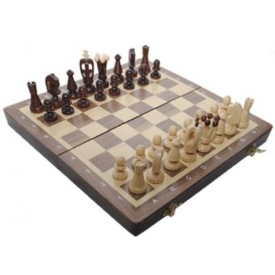 Шахматы Madon Medium Kings Intarsia 311215