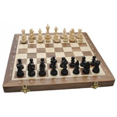 Шахматы Madon Olimpic Small Intarsia 312215