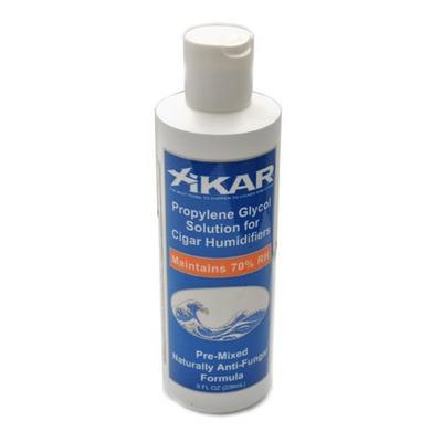 Жидкость для увлажнителя Xikar 473 мл