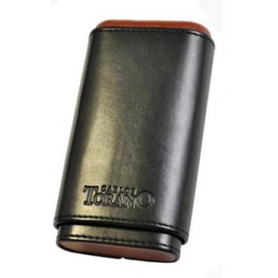 Футляр для 3-х сигар Carlos Torano