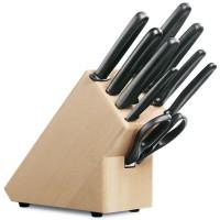 Набор ножей из 9 предметов Victorinox 5.1193.9 с подставкой