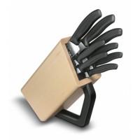 Набор ножей из 8 предметов Victorinox 6.7173.8 с подставкой