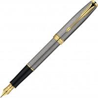 Перьевая ручка PARKER Sterling Silver Cisele