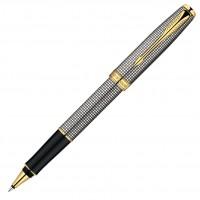Ручка-роллер PARKER Sterling Silver Cisele