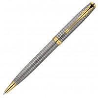 Шариковая ручка PARKER Sterling Silver Cisele