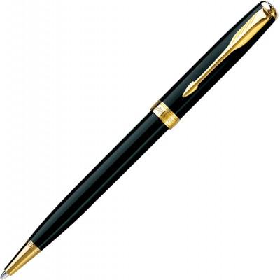 Шариковая ручка Parker Laque Black