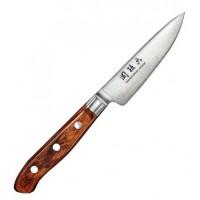 Нож кухонный овощной 90 мм KAI Seki Magoroku Vintage