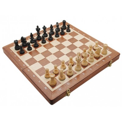 Шахматы Madon Olimpic Small Intarsia 312204