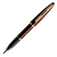 Перьевая ручка WATERMAN Marine Amber
