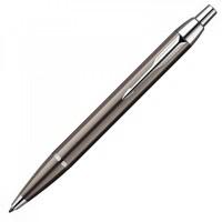 Шариковая ручка Parker IM Gun Metal CT 20 332D