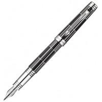 Перьевая ручка Parker Premier Luxury Black PT