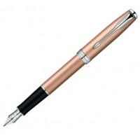 Перьевая ручка Parker Sonnet 08  Pink Gold CT