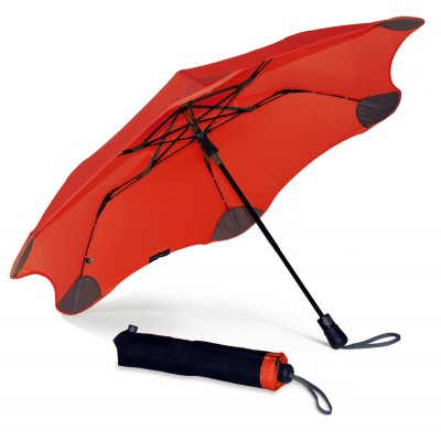Зонт складной Blunt XS_Metro Red