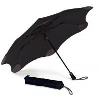 Зонт складной Blunt XS_Metro Black