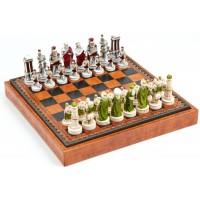 Шахматы Nigri Scacchi Александр SP102