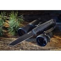 Нож Kizlyar Supreme туристический Aggressor AUS-8 Black