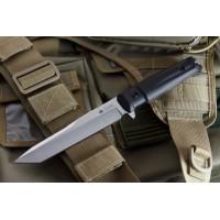 Нож Kizlyar Supreme туристический Aggressor AUS-8 Satin
