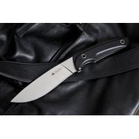 Нож Kizlyar Supreme туристический Savage D2 Satin
