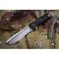 Нож Kizlyar Supreme туристический Vendetta D2 Satin
