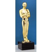 Статуэтка Astra Argenti Оскар средний