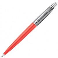 Шариковая ручка Parker Jotter 60 Years Laque Coral 77 532JR