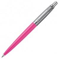 Шариковая ручка Parker Jotter 60 Years Laque Pink 77 532JP
