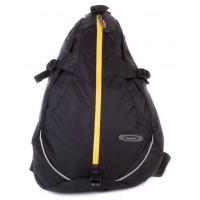 Рюкзак на одно плечо Onepolar W1305-black