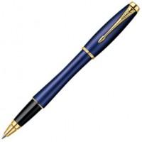 Ручка-роллер Parker Urban Premium Purple Blue 21 222V