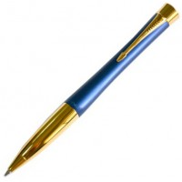 Шариковая ручка Parker Urban Premium Purple Blue 21 232V