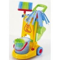 Набор для уборки Playgo