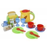 Набор Завтрак для двоих Playgo