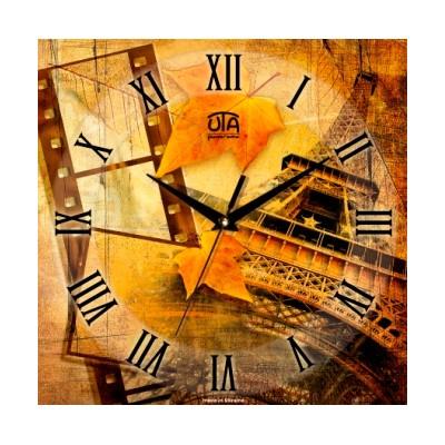Часы настенные UTA Т-010