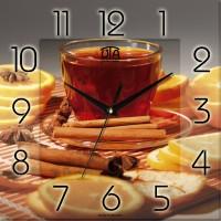 Часы настенные K-017