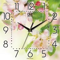Часы настенные FL-012
