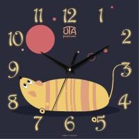 Часы настенные UTA CH-006