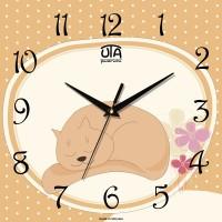 Часы настенные UTA CH-003
