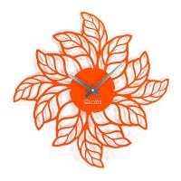 Часы настенные Glozis Leafs