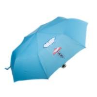 Компактный складной зонт Airton Z3512-1