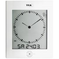 Часы настенные TFA Dialog  604506