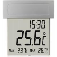 Термометр TFA оконный цифровой Vision Solar
