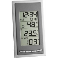 Термогигрометр TFA цифровой Diva Go