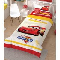 Постельное бельё TAC Disney Cars Team