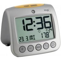 Часы настольные TFA Sonio 602514