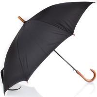 Зонт-трость мужской Fare FARE1132-black