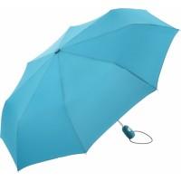 Зонт женский складной Fare FARE5460-blue