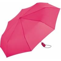 Зонт женский складной Fare FARE5460-magenta