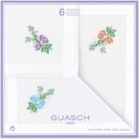 Женские носовые платки Guasch 58150-76
