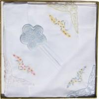 Женские носовые платки Guasch Tahiti - 05 3 шт.