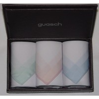 Женские носовые платки Guasch Helena 90-03 3 шт.